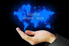 激減するFacebookのオーガニックリーチ、対応策は?