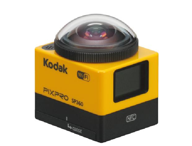 Kodakの「SP360」