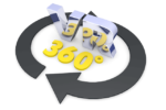 360度動画とは?マーケティングへの活用事例を紹介