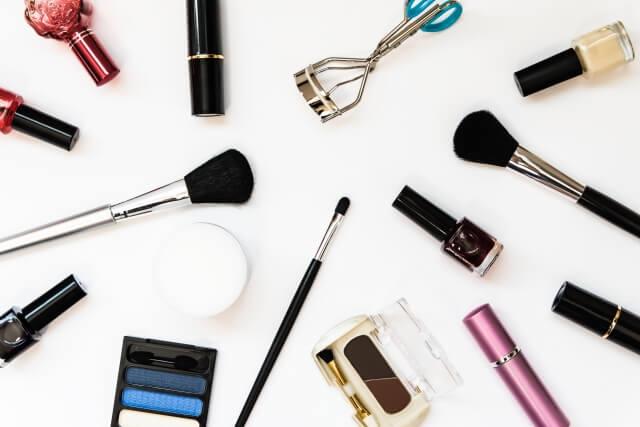 化粧品プロモーション