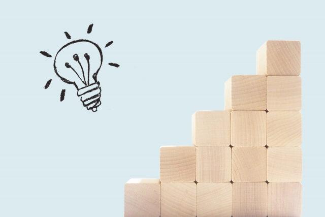 戦略とアイデア