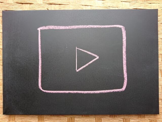 動画の再生イメージ