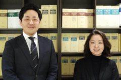 司法書士法人A.I.グローバル × 動画で会社説明会での差別化