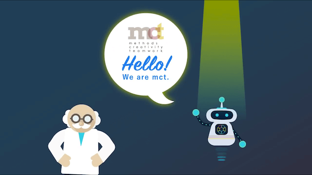 Hello! We are mct.