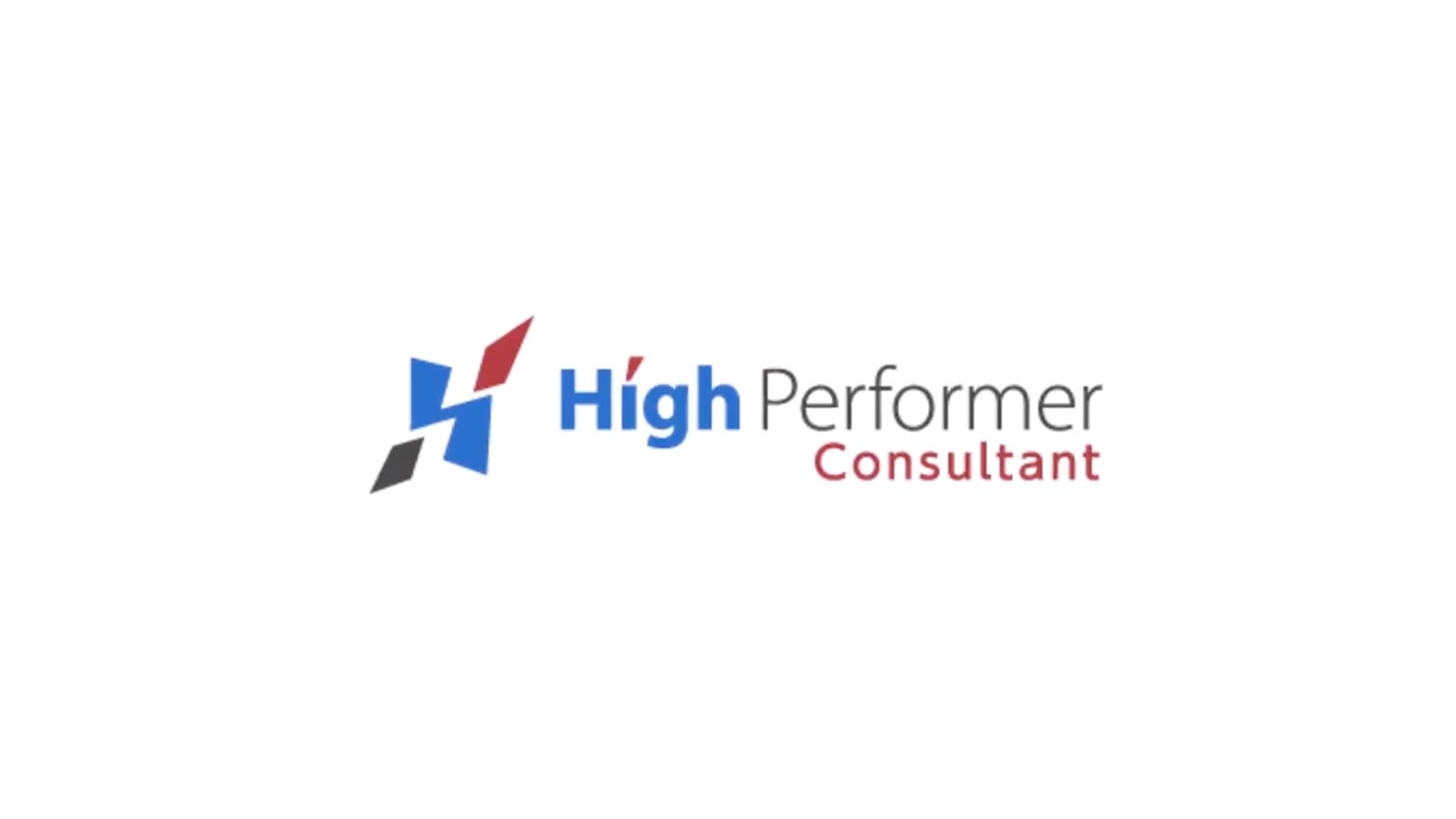 High-Performerコンサルタント