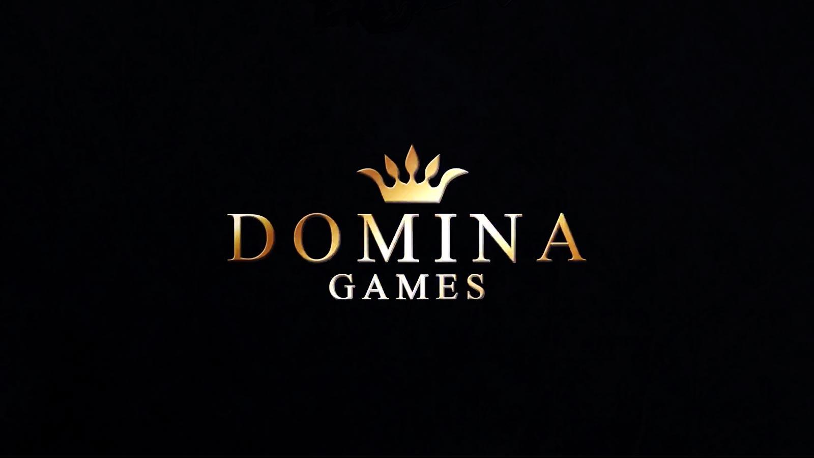 DOMINA GAMES