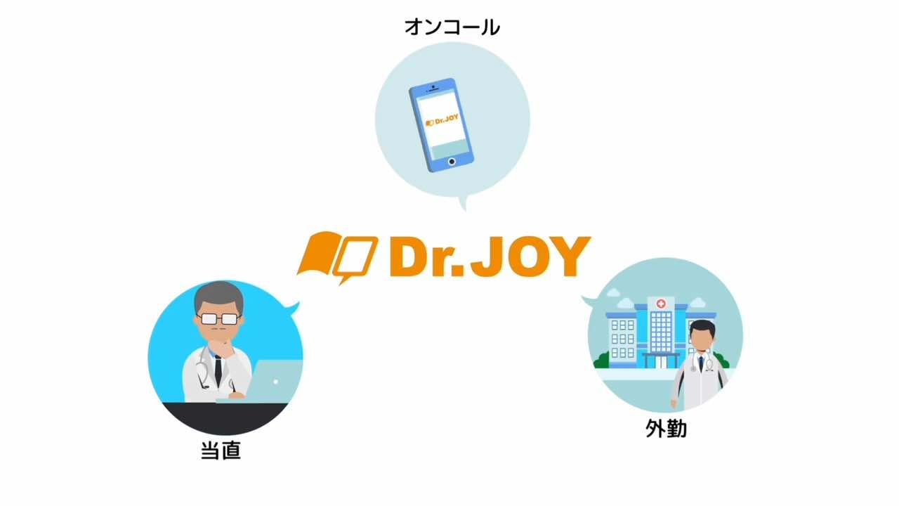 Dr.JOY