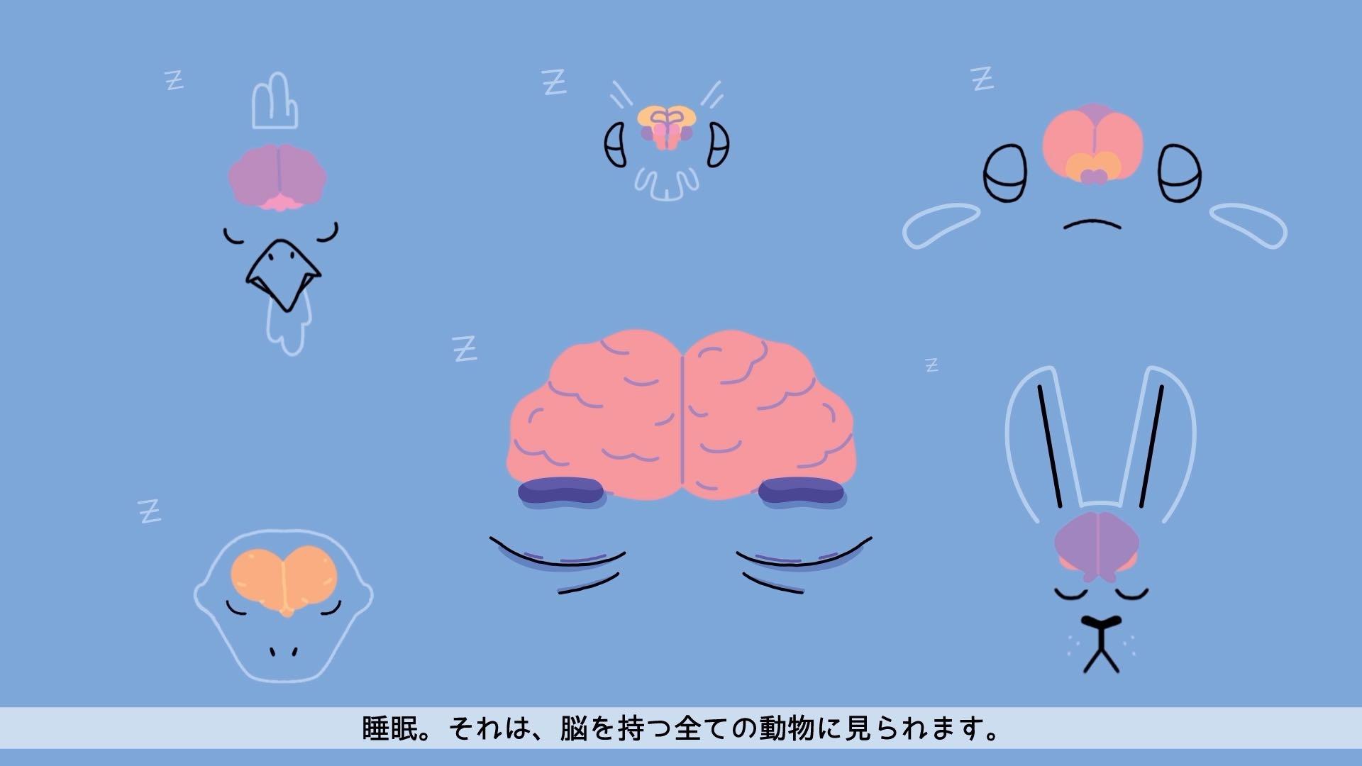 筑波大学国際統合睡眠医科学研究機構 様